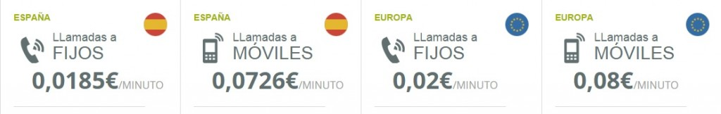 tarifas telsome voip