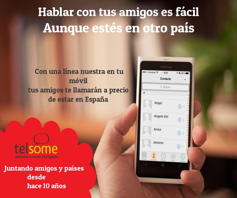 telsome-telefonia ip llamadas internacionales