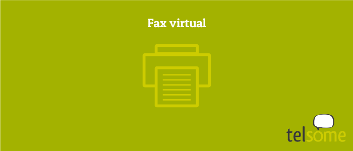 fax virtual telefonia ip telsome