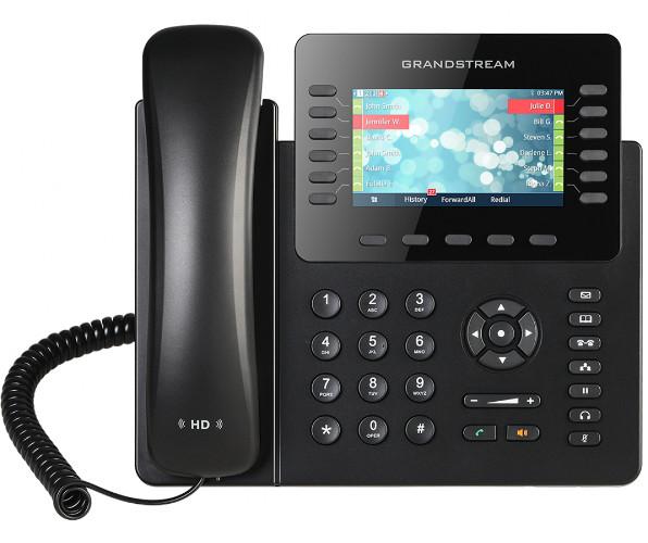 teléfono IP para centralita virtual