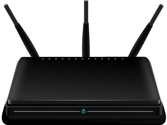 adsl router sin fijo