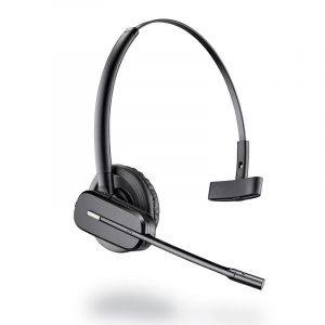 auriculares plantronics profesionales telefonía empresas