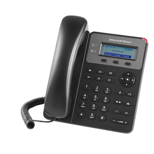 grandstream GXP 1610 & 1625 Telsome voip