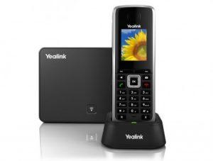 yealink W52P teléfono IP
