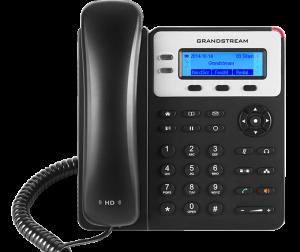Grandstream GXP1625 grabación de llamadas