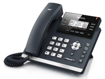 teléfono IP yealink SIP T41P operadora telsome