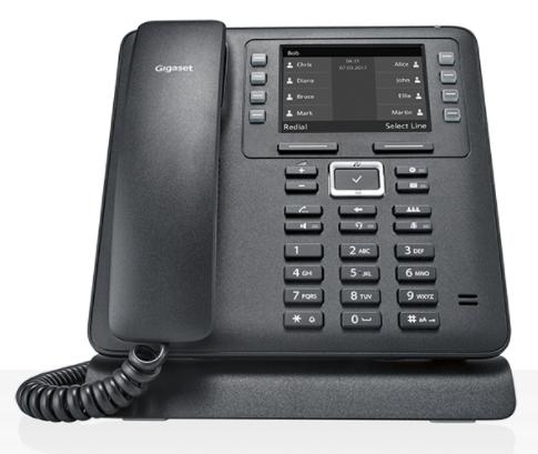 telefonia ip empresas gigaset maxwell 2