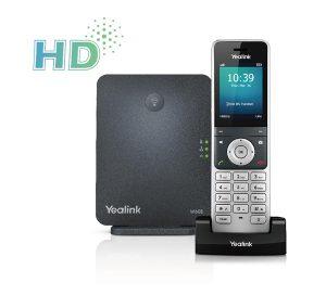 yealink W60P W56H W60P telefonia ip telsome empresas