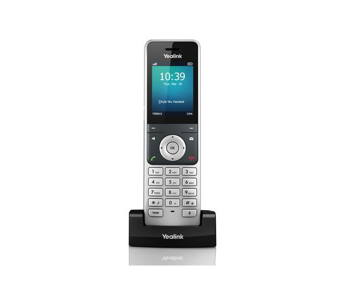 yealink W56H telefonia ip telsome empresas