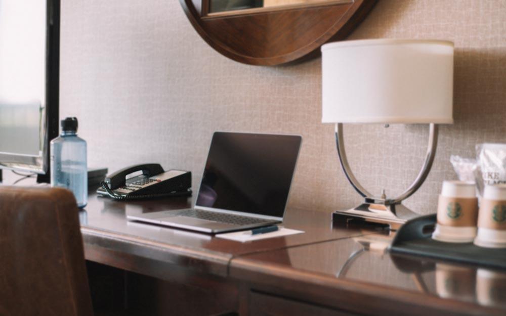 Tecnologías imprescindibles para los hoteles