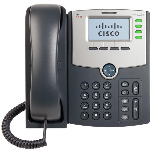 manual-configuracion-cisco-spa-303telefono telsome voip empresas