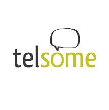 fibra con centralita virtual Telsome