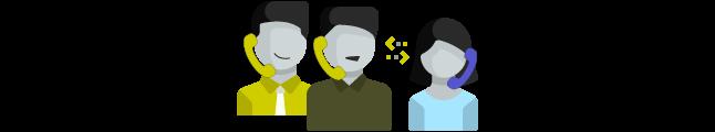 herramientas telefonia empresas whisper centralita